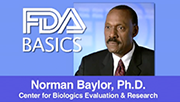 View the Course Information FDA Initiatives