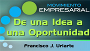 View the Course Information De una Idea a una Oportunidad