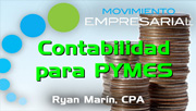 View the Course Information Contabilidad para PYMES