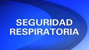 View the Course Information Seguridad Respiratoria